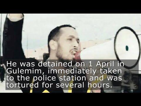 Saharawi citizen dies in detention