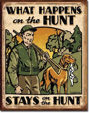 17 best images about vintage hunting and fishing on for Vintage fishing signs