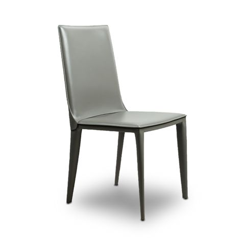 Jovi Dining Chair - Coming Soon! A rockstar line up of modern furniture. Like the Jovi  Dining Chair. A great place to eat, drink and rock out with your band.