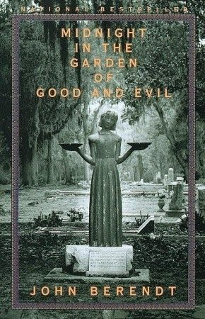 I learned about Savannah and remodeling from this book.