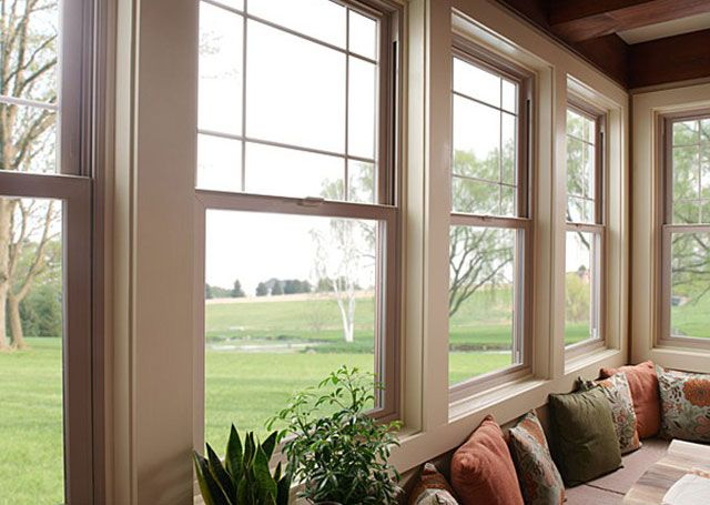 windows replacement on house various benefits of home window replacement