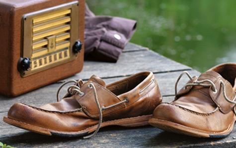 Nauticos Timberland Boots Company