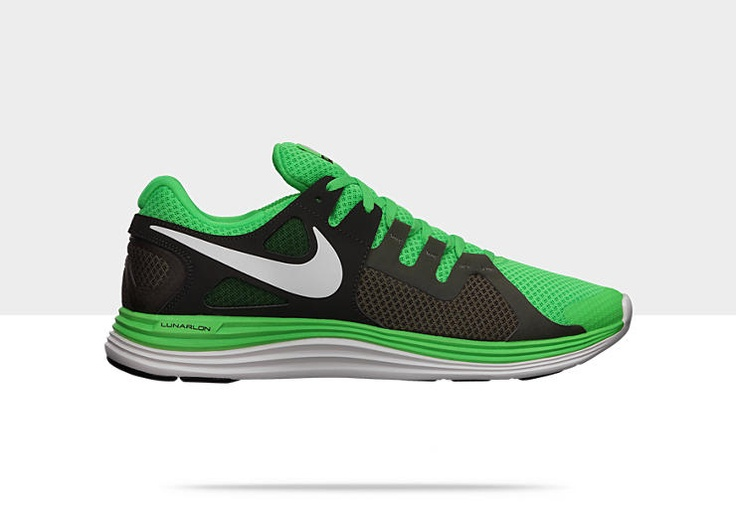 Nike Lunarflash+ Mens Running Shoe