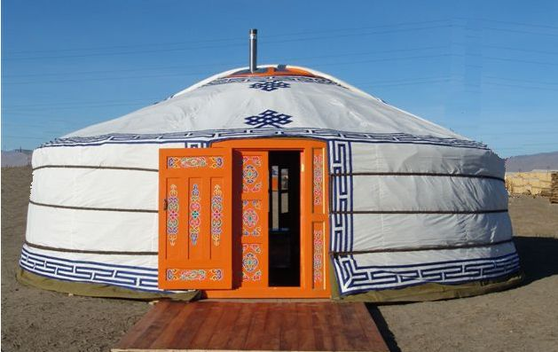 Tarifs des yourtes, pieces, accesoires mongoles - Yourte.com