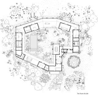 Studio Mumbai Architects: Tara Baoli