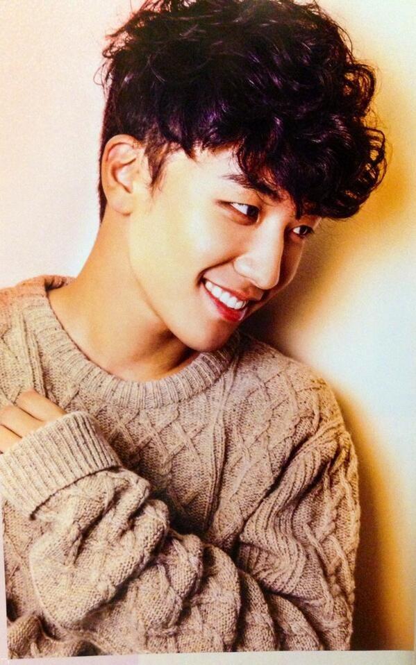 Seungri ♡ #BIGBANG - Japanese Magazine: