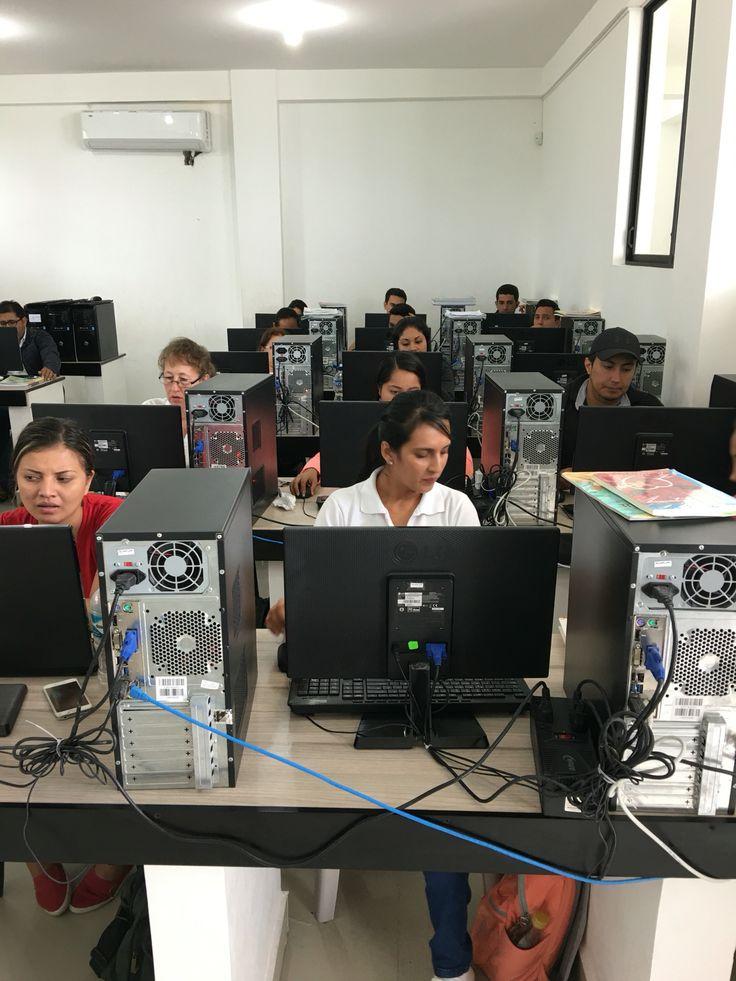 Docentes.  Liceo de las Américas.  Año lectivo 2016-2017