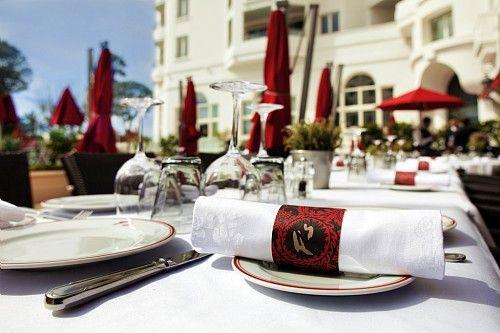 Restaurant Fouquet's Cannes