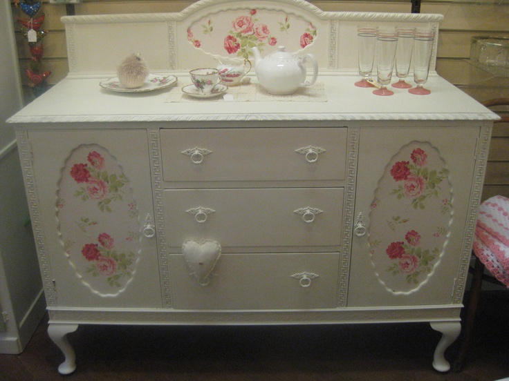 Annie Sloan Chalk Paint Southport