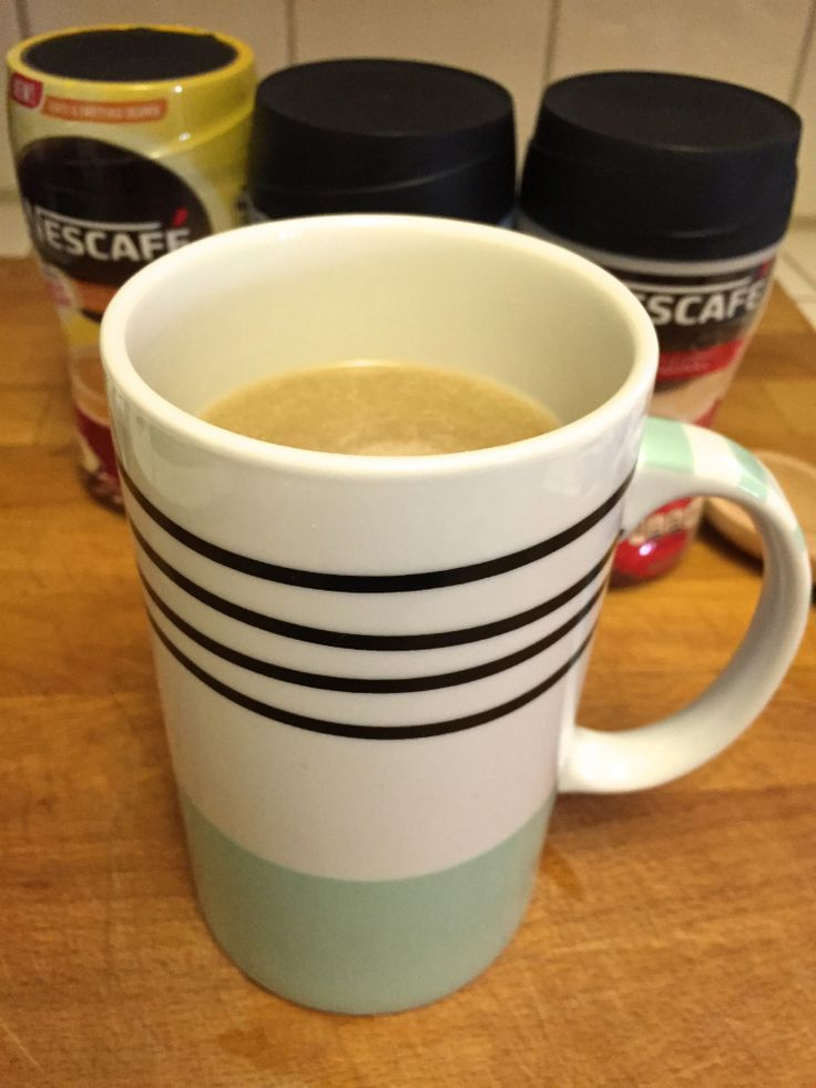Nescafé With Coffee-mate Is An Afternoon Delight & Giveaway! #NescaféCoffeemate — The Queen of Swag!