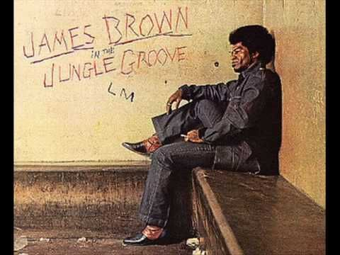 Legendary James Brown - It's New Day