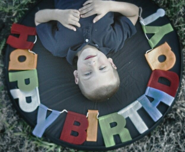Silas - 7 years bday Copyright: Memor Photography