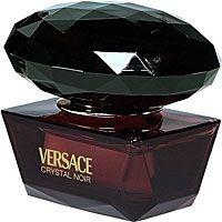 Versace Crystal Noir EDT 50ml női