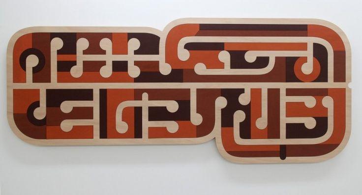 Ngatai Taepa | Artist - Page Blackie Gallery