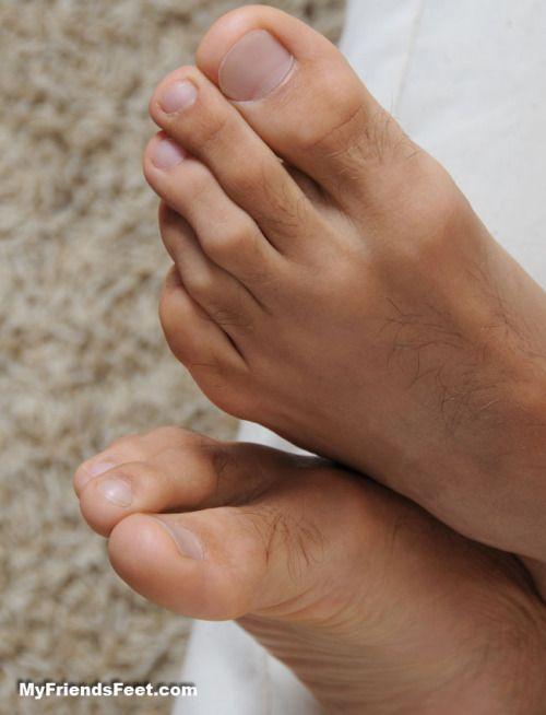 Gay male foot jobs