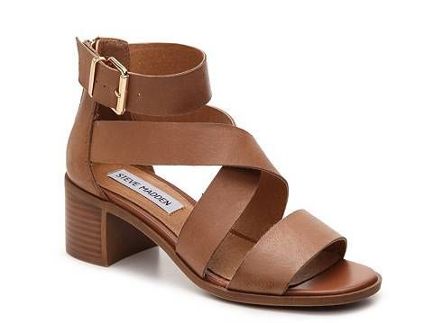 This shoe is adorable, However I am not into the trend of the block heel, on me..  I do like the block heel when it is a low heel, in a sandal or boot.  This type  of shoe is something  I'd be picky with. Not going too high. G-