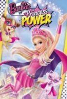 Barbie Prenses'in Süper Gücü 2015 Türkçe Dublaj izle