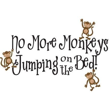 sock monkey nursery - Google Search