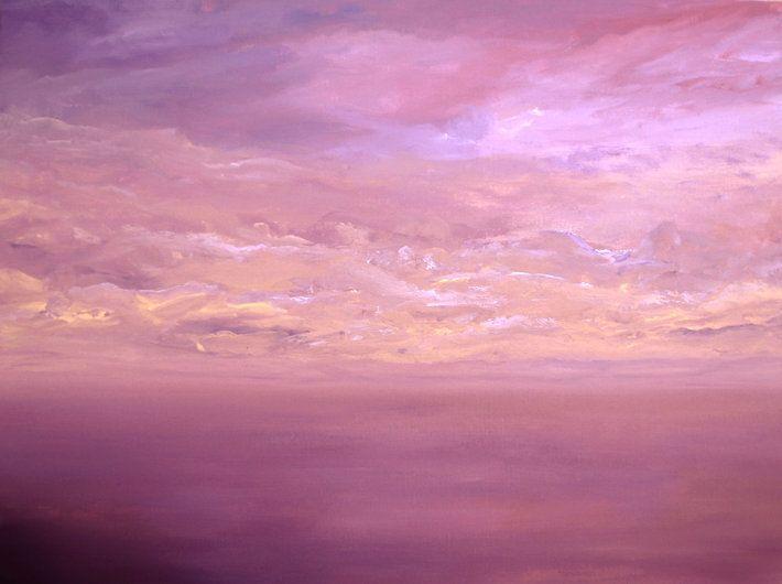 """Euphoria"" by artist Carol Hazel - Buy Western Australian Art Online from Out of the Box Biz"