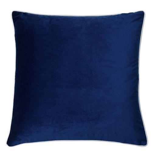 Rodeo Navy Cushion Cover