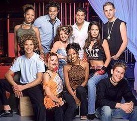 American Idol (season 1) - Wikipedia, the free encyclopedia