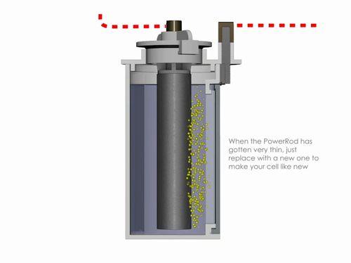 Video of how the EC-250 Salt Water EnergyCell works  www.hydra-light.com https://video.buffer.com/v/56954e52b77f7a3d126e56ae