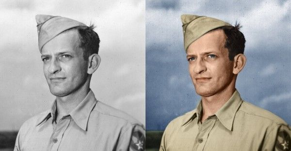 How to Colorize a Old Black and White Photo in Photoshop http://photoshoproadmap.com/colorize-old-photo/?utm_campaign=coschedule&utm_source=pinterest&utm_medium=Photoshop%20Roadmap&utm_content=How%20to%20Colorize%20a%20Old%20Black%20and%20White%20Photo%20in%20Photoshop