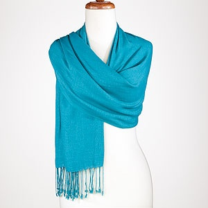 Perfect color, perfect feel and perfect length! $9.99 at World Market!