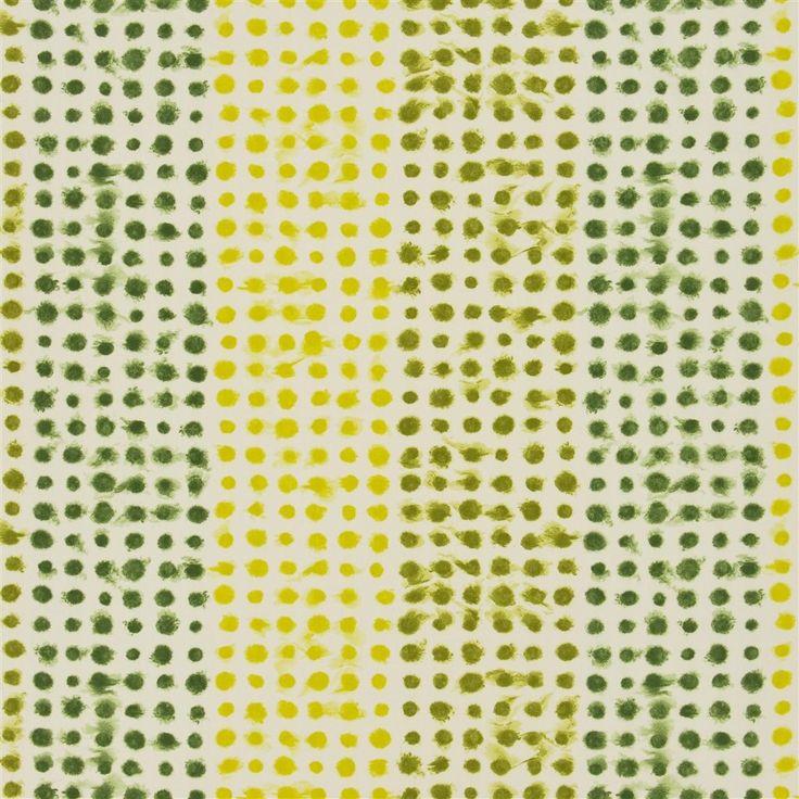 amlapura - moss fabric | Designers Guild