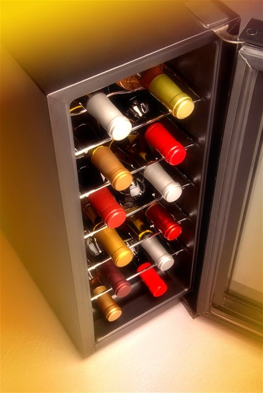 http://www.mrappliance.com/cary - Did you know that Mr. Appliance of Cary NC also services wine coolers?