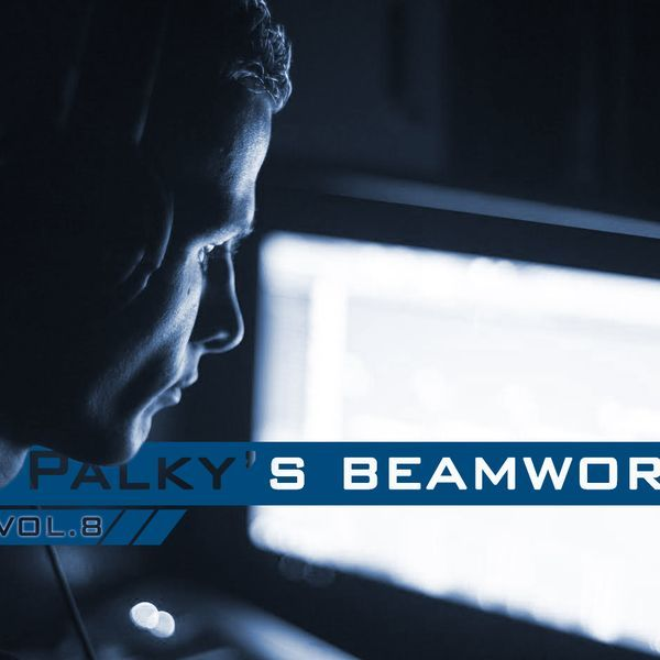 """Check out """"Palky's Beamworld #008"""" by Palkyofficial on Mixcloud"""
