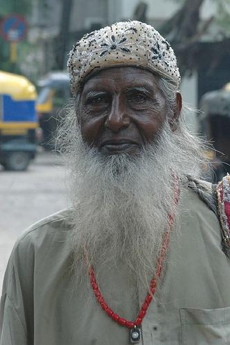 The Sufi Baba of Bandra