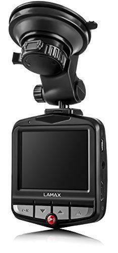 Preisvergleiche für LAMAX DRIVE C7 Dashcam Autokamera Full HD 1080p mit 150 Aufnahmewinkel 24h Parkwächter und G-Sensor Verkauf