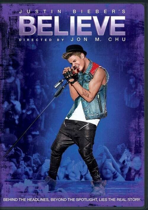 Justin Bieber's Believe…