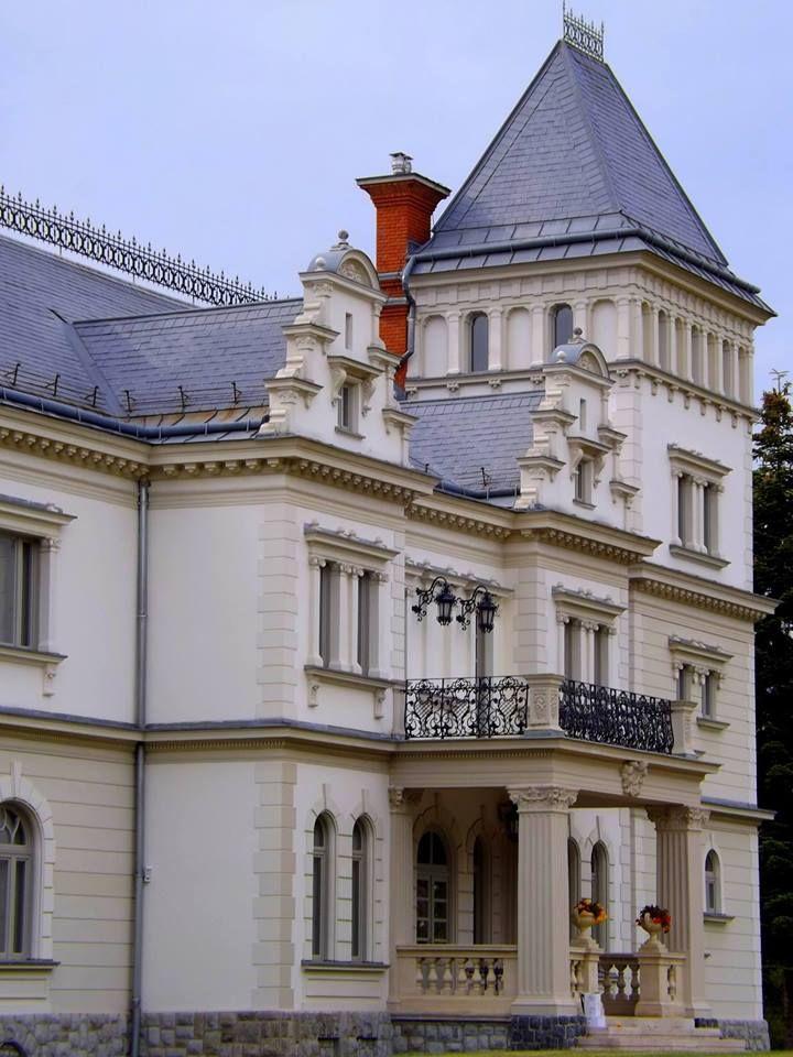 Zebegény, Dőry-kastély Fotó: Stób Rita