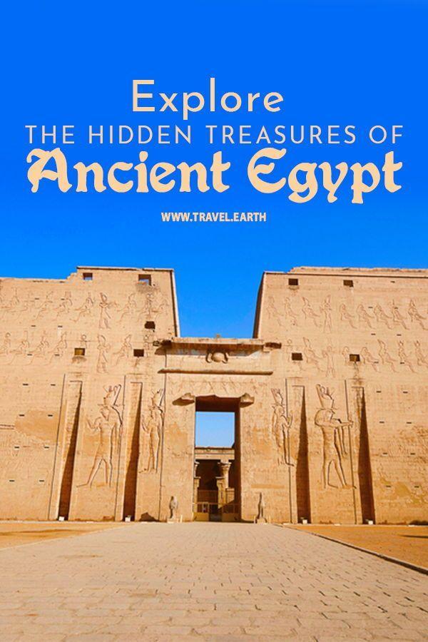 Explore The Hidden Treasures Of Ancient Egypt Ancient Egypt Egypt Pyramids Of Giza