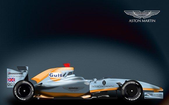 A Aston Martin está bem próxima de retornar à F1. Segundo a revista inglesa 'Autosport', os britânicos estão concluindo um acordo para assumir o controle da Force India já a partir de 2016.