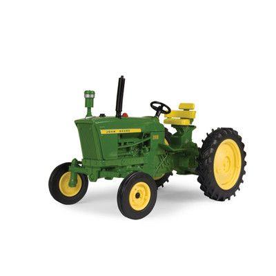 John Deere 1/16 2010 Tractor