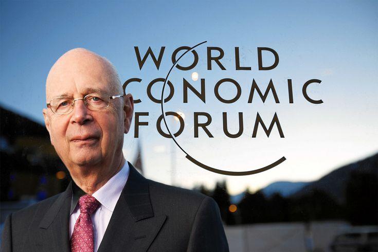World Economic Forum: La tecnologia ci renderà super-uomini o piccoli robot?
