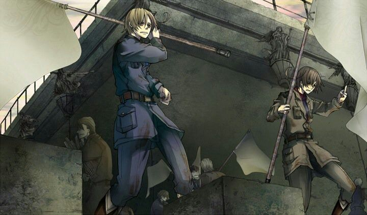 Italy and romano more anime manga anime amino hetalia italy italy
