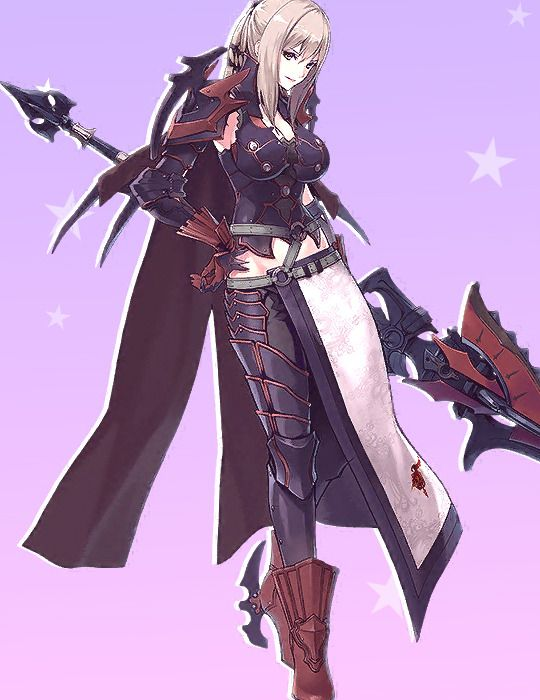 Aranea Highwind Final Fantasy Pinterest Inspiration