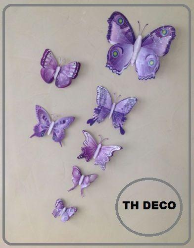 Goedkoop, wandstickers, kinder, keuken, slaapkamer, tekst stickers, klokken, spiegel klokken, metalen bordjes, Unieke schilderijen, gekleurde vlinders,