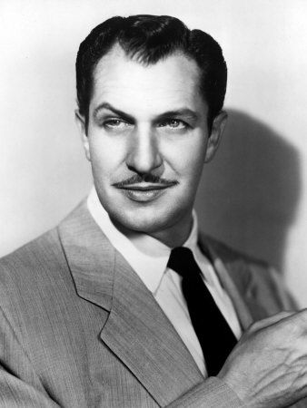 Vincent Price, 1938. Loved this man as a kid:). Probably where my more morbid obsessions originated:)