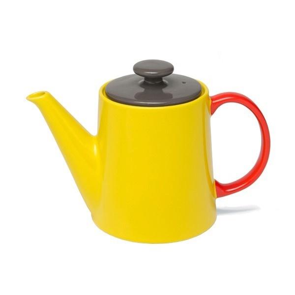 It's a teapot, innit.