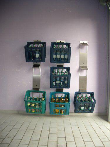 Getränkekastenhalter A. Maier GmbH…