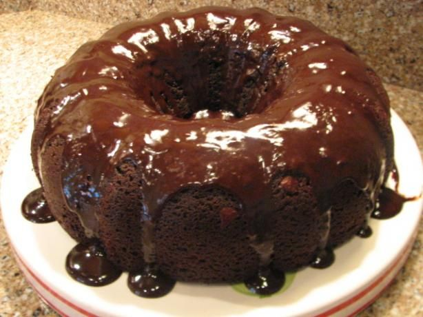 Chocolate Stout Cake | Recipe