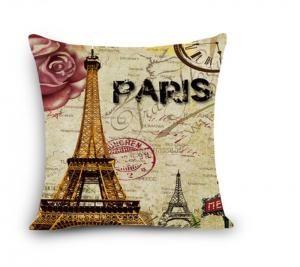 Perna decorativa Paris Eiffel