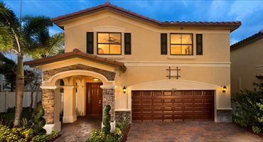 Lennar Homes for Sale in Miami, Florida