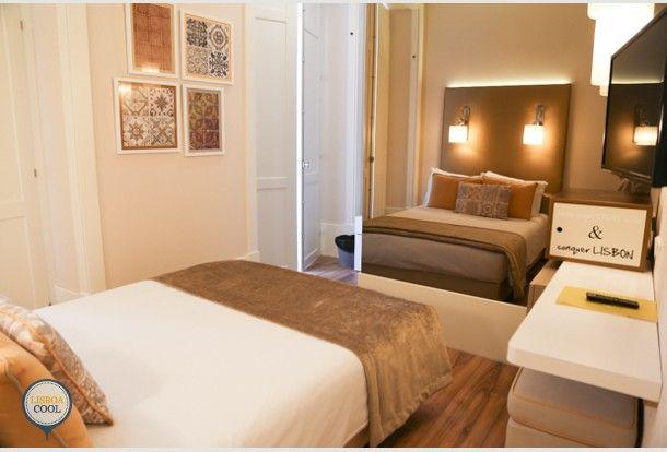 My Story Hotel Ouro – Na baixa em passeio   Lisboa Cool