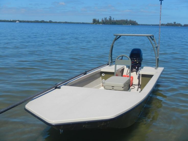 Kevlar 14 39 salt march skiff boats for mexico pinterest for Flats fishing boats